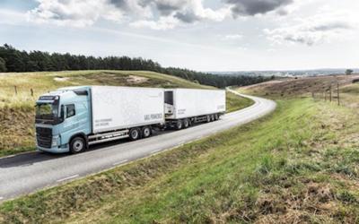 Nuovi Volvo Euro6